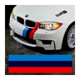Sticker Ornament Auto Bmw M Power 50 X 21CM SM-MPS40