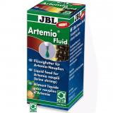 Hrana pentru pesti JBL ArtemioFluid, 50 ml