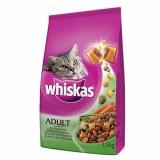 Whiskas Adult cu Miel si Ficat, 14 kg