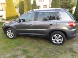 Auto, TIGUAN, Motorina/Diesel, SUV