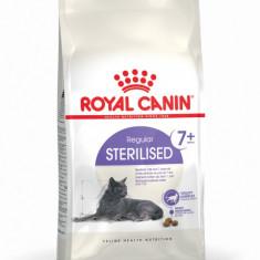 Royal Canin Sterilised +7 3.5 kg - Hrana pisici
