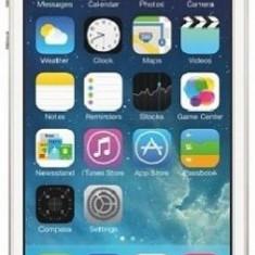 Telefon Renewd Apple iPhone 5S, Procesor Dual-core 1.3 GHz, LED-backlit IPS LCD 4inch, 1GB RAM, 16GB Flash, 8MP, Wi-Fi, 4G, iOS (Argintiu) - Geam carcasa