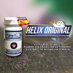 Helix Original - supliment impotriva durerilor articulare cu pulbere de melc si extracte din plante