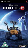 Disney Pixar Wall E - PSP [Second hand], Actiune, 12+, Single player, Thq