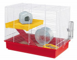 Cusca Hamster Duo, 46 x 29 x h 37.5 cm