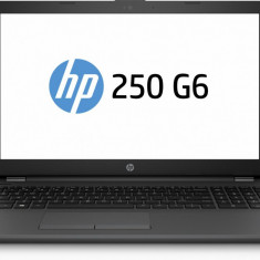 """HP 250G6 15.6"""" FHDi3-6006U 8 256UMA DOS - Laptop Asus"""