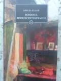 Romanul Adolescentului Miop - Mircea Eliade ,415758