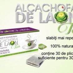 Alcachofa de Laon Tea - Ceai de slabit - Ceai naturist