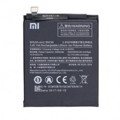 Acumulator  Xiaomi Mi Mix 2 cod BM3B nou original, Li-ion