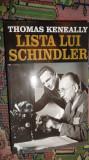 Lista lui Schindler 431pagini-/an 2006- Thomas Keneally