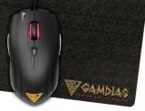 Mouse Gaming Gamdias Demeter E1 (Negru)