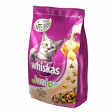 Whiskas Junior Pui, 14 kg