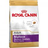 Royal Canin Bichon Maltese Adult 500 g, Royal Canin