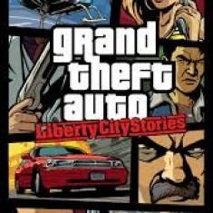 Grand Theft Auto - GTA - Liberty City Stories - PSP [Second hand] - Jocuri PSP Rockstar Games, Actiune, 18+, Single player