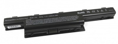 Baterie laptop Acer Aspire 5742ZG foto