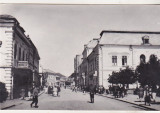 Bnk cp Campulung Moldovenesc - Str 23 August - uzata, Circulata, Printata