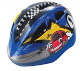 Casca copii albastru marimea XS(48-52cm)PB Cod:588402334RM, Casti bicicleta