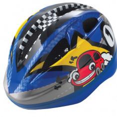 Casca copii albastru marimea XS(48-52cm)PB Cod:588402334RM - Echipament Ciclism, Casti bicicleta