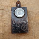Lanterna militara germana Daimon, WW2