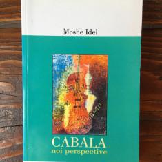 Cabala - Noi perspective - Carti Iudaism