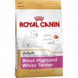 Royal Canin West Highland White Terrier 3 kg, Royal Canin
