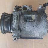Compresor climă AC radiator conductă Mitsubishi Outlander Mitsubishi Outlander