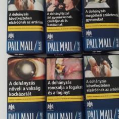 Tutun Pall Mall Blue/Albastru 30gr.