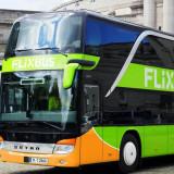 Bilet voucher Flixbus  cu care poti sa calatoresti oriunde in Europa