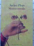 Minima Moralia - Andrei Plesu ,415789