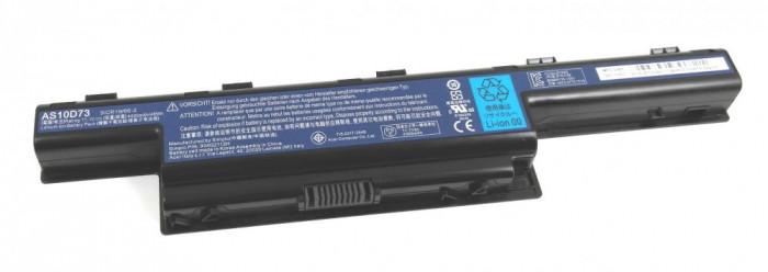 Baterie originala laptop Acer Aspire 5742