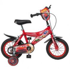 Bicicleta Cars 12 inch - Bicicleta copii Toimsa