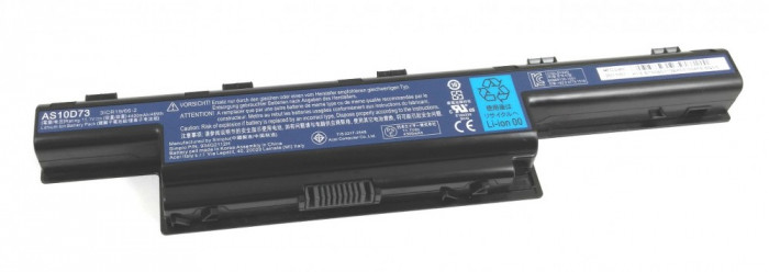 Baterie originala laptop Acer Aspire 5742G