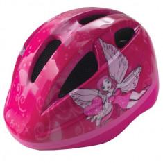 Casca copii culoare roz marime S (52-56)PB Cod:588402348RM - Echipament Ciclism, Casti bicicleta