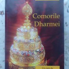 Comorile Dharmei - Geshe Rabten, 415860 - Carti Budism