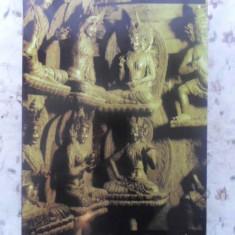Comorile Budismului Tibetan - Sfintia Sa Tenzin Gyatso Dalai Lama, 415798 - Carti Budism