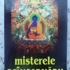 Misterele Reincarnarii - Jean Prieur, 415754 - Carti Budism