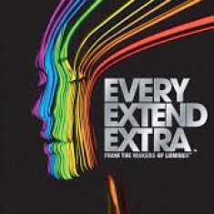 Every Extend Extra - PSP [Second hand], Arcade, Toate varstele, Single player