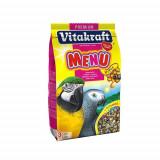 Vitakraft Meniu papagal - 1 kg