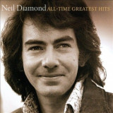Neil Diamond All Time Greatest Hits (cd)