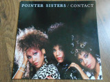 LP Pointer Sisters – Contact
