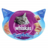 Whiskas Temptations Somon 60 g