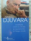 Raspuns Criticilor Mei Si Neprietenilor Lui Negru Voda - Neagu Djuvara ,415795