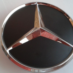Emblema / sigla spate Mercedes SPRINTER 120 mm, Mercedes-benz