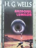 Razboiul Lumilor - H.g. Wells ,415785