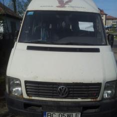VOLKSWAGEN LT46, PilotOn
