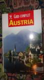 Ghid complet Austria 347pag/ilustratii