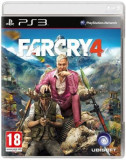 Far Cry 4 (PS3), Ubisoft