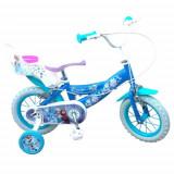 Bicicleta Frozen 12 inch, Toimsa