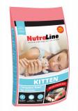 Nutraline Cat Kitten, 10 kg