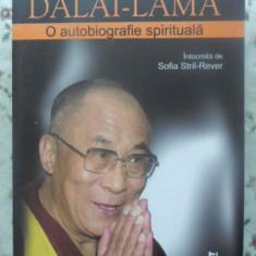 O Autobiografie Spirituala - Dalai-lama, 415807 - Carti Budism